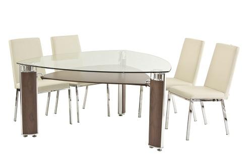Piccola e grande calidad dise o confort y servicio en - Ver muebles de comedor ...